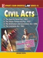 Law Series 15: Civil Acts
