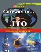 Gateway to……...………….JTO