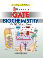 GATE Biochemistry (For Life Sciences Group)