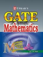 GATE Mathematics