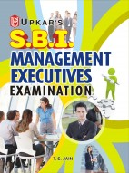 SBI Management Executives Examination