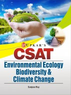 CSAT Environmental Ecology Biodiversity & Climate Change.