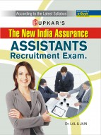 The New India Assurance Assistants Recruitment Exam.