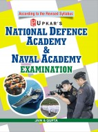 National Defence Academy & Naval Academy Examination