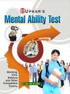 Upkar's Mental Ability Test*