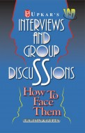 Interview & Group Discussions*