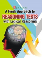 A Fresh Approach to Reasoning Tests With Logical Reasoning