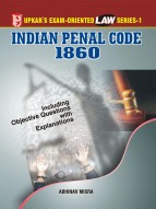 Law Series 1-Indian Penal Code, 1860