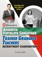 K.V.S. Trained Graduate Teachers Recruitment Examination