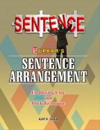 Sentence Arrangement