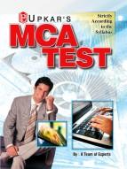 MCA Test.