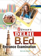 Delhi B.Ed. Entrance Examination