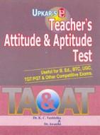 Teacher's Attitude and Aptitude Test